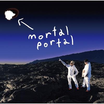 mortal portal e.p.(+DVD)