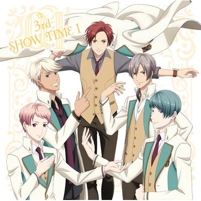 ☆3rd SHOW TIME 1☆/「スタミュ」ミュージカルソングシリーズ(仮)