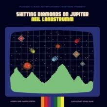 Shitting Diamonds On Jupiter (12インチシングルレコード)