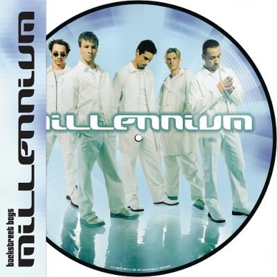 Millennium (20th Anniversary/ピクチャーディスク仕様アナログレコード)