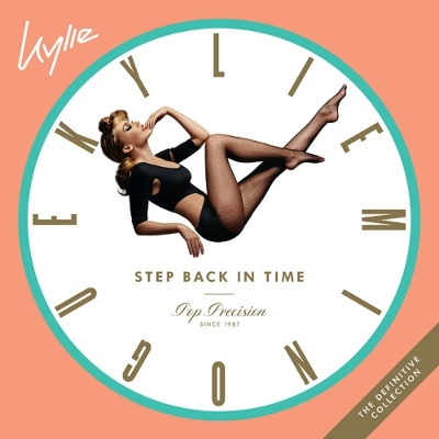 Step Back In Time: The Definitive Collection (ミントグリーンヴァイナル仕様/2枚組アナログレコード)