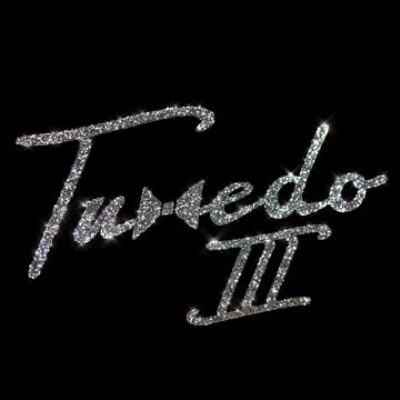 TUXEDO III (アナログレコード)
