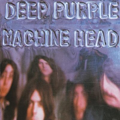 Machine Head <MQA-CD/UHQCD>