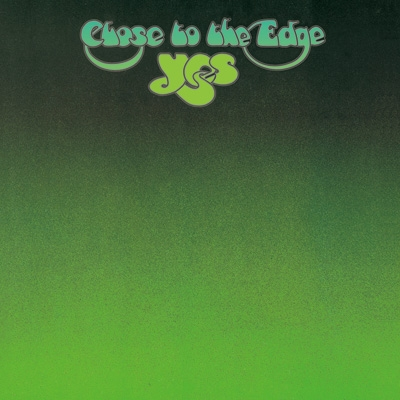 Close To The Edge: 危機 <MQA-CD/UHQCD>
