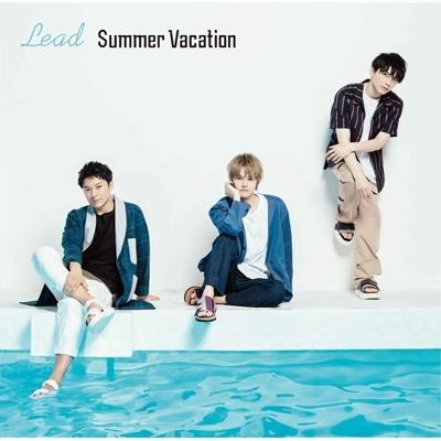 Summer Vacation 【初回限定盤A】(+DVD)
