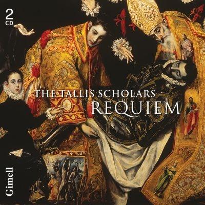 『レクィエムを歌う』 タリス・スコラーズ(2CD)(日本語解説付)
