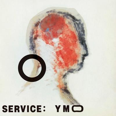 サーヴィス(Standard Vinyl Edition)【完全生産限定盤】(2019リマスタリング/アナログレコード)