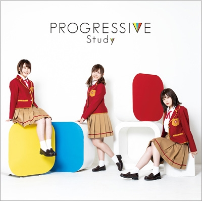 PROGRESSIVE 【期間生産限定盤】(+Blu-ray)