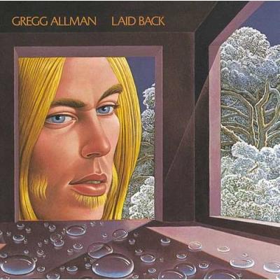 Laid Back (180グラム重量盤レコード)