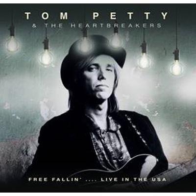 Free Fallin'...live In The Usa (10CD BOX)