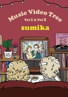 Music Video Tree Vol.1 & Vol.2 (Blu-ray)