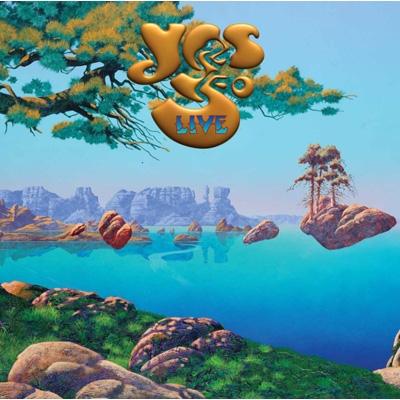 Yes 〜50周年記念ライヴ <SHM-CD 2枚組>