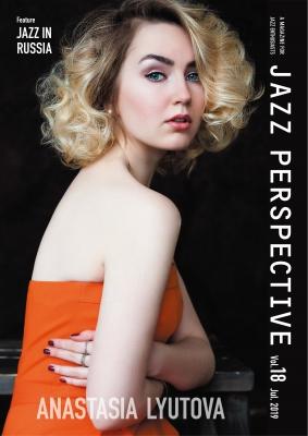 JAZZ PERSPECTIVE Vol.18