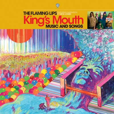 King's Mouth (アナログレコード)