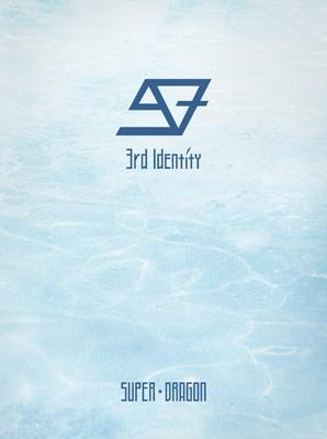 3rd Identity 【Limited Box】(+Blu-ray)