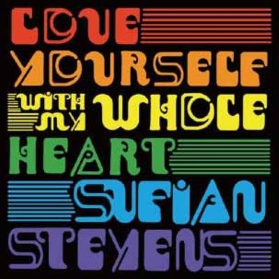 Love Yourself / With My Whole Heart (カラーヴァイナル仕様/7インチアナログレコード)※入荷数がご予約数に満たない場合は先着順とさせて頂きます。