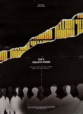 Special Album: Cle 2 YELLOW WOOD (限定盤)