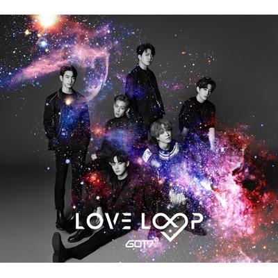 LOVE LOOP 【初回生産限定盤A】(+DVD)