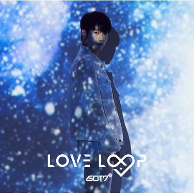 LOVE LOOP 【初回生産限定盤D】<ジニョン盤>