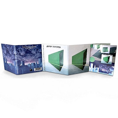 Green Album / Theme Of Secrets (2CD+ブルーレイオーディオ)