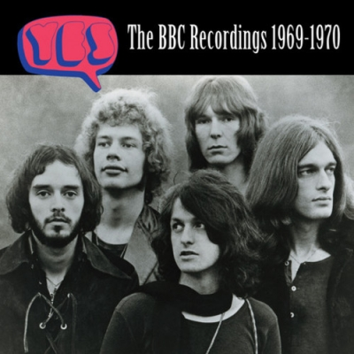 Bbc Recordings 1969-1970
