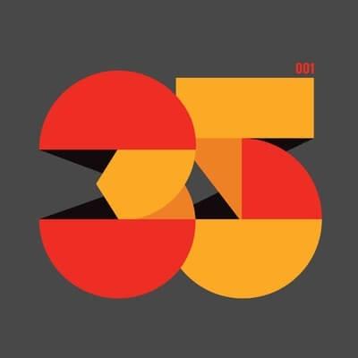 35-001 Acid Track (12インチシングルレコード)