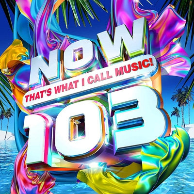 Now That's What I Call 103 (2CD)