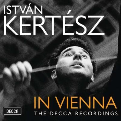 イシュトヴァン・ケルテス・イン・ウィーン/デッカ録音集(20CD+ブルーレイ・オーディオ)