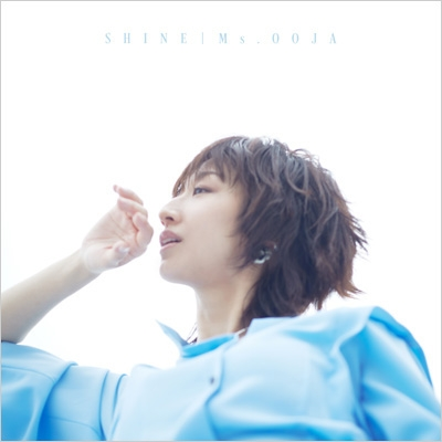 SHINE 【5000枚限定生産盤】(+DVD)