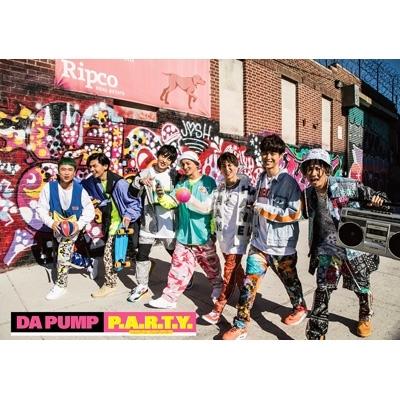 P.A.R.T.Y.〜ユニバース・フェスティバル〜【初回生産限定盤】(+グッズ)