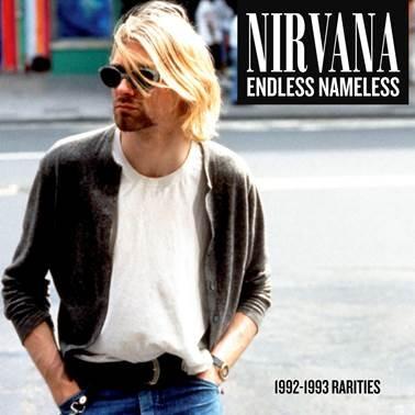 Endless Nameless: 1992-1993 Rarities (アナログレコード/Wax Radio)