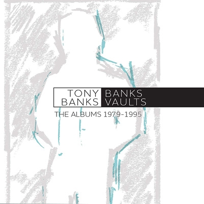 Banks Vaults: The Complete Albums 1979-1995 (7CD+DVD)