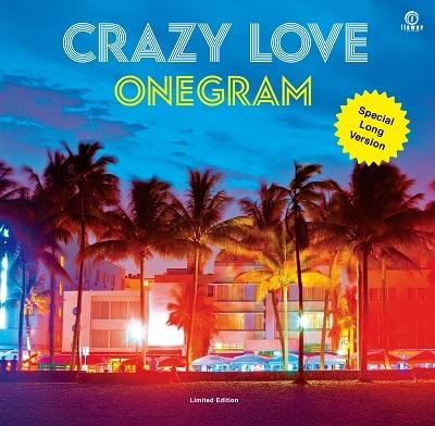 【HMV record shop 限定】Crazy Love (10インチアナログレコード)