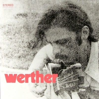 Werther (アナログレコード)