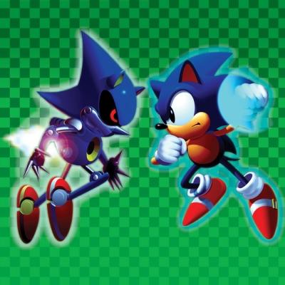 ソニック・ザ・ヘッジホッグCD Sonic Cd (Aka Sonic The Hedgehog)オリジナルサウンドトラック (3枚組/180グラム重量盤アナログレコード)