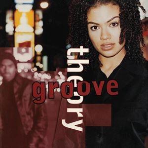 Groove Theory (アナログレコード)