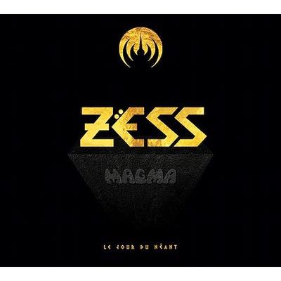 Zess (全宇宙を統べる者)-その日、万物は無へと還る-(Digibook)