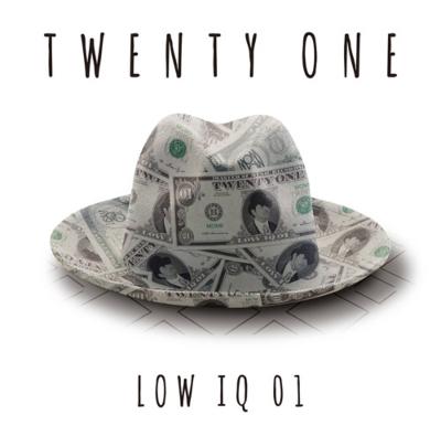 Twenty One (アナログレコード)