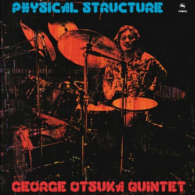 Physical Structure (アナログレコード)