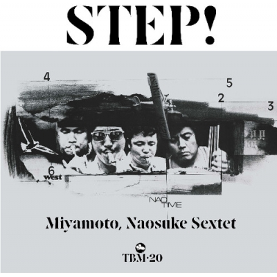 Step ! (アナログレコード)