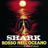 死神ジョーズ・戦慄の血しぶき Shark Rosso Nell'oceano オリジナルサウンドトラック (アナログレコード)
