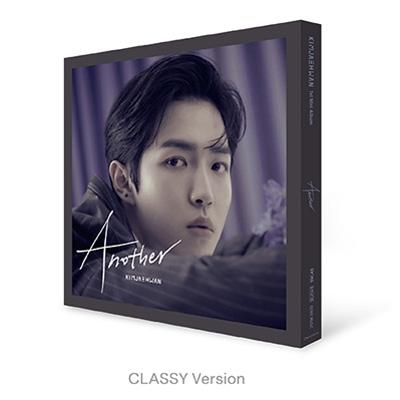 【特典付き】1st Mini Album 'Another' CLASSY  Version