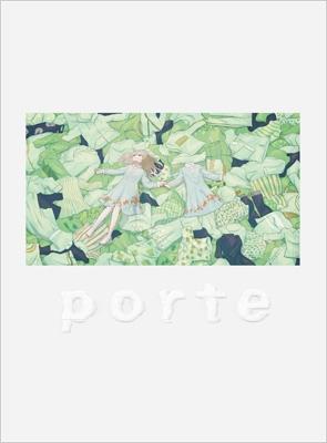 porte 【初回限定盤】(+DVD)