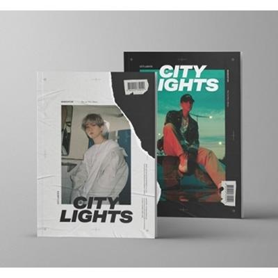 1st Mini Album: City Lights (ランダムカバー・バージョン)