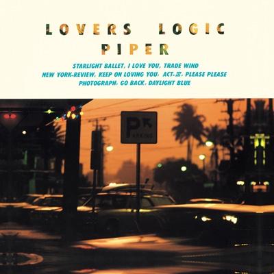LOVERS LOGIC +8
