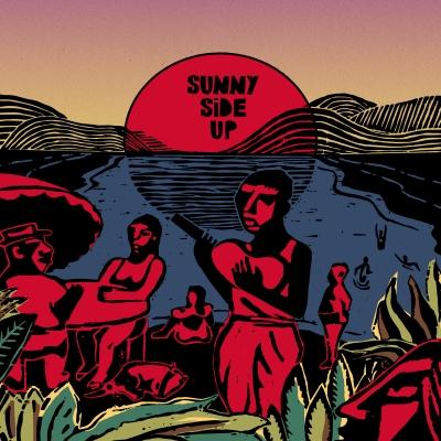 Sunny Side Up (アナログレコード)