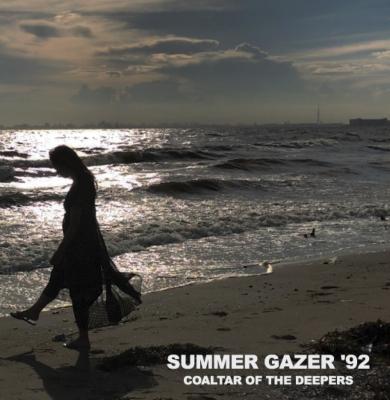 SUMMER GAZER '92 【500枚限定】(7インチシングルレコード)
