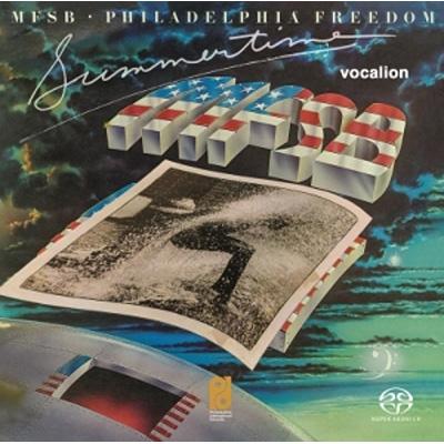 Philadelphia Freedom & Summertime