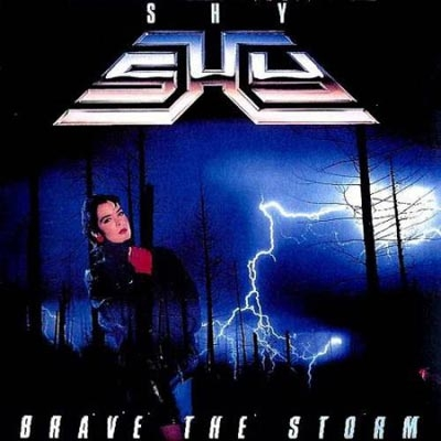 Brave The Storm (Bonus Tracks)