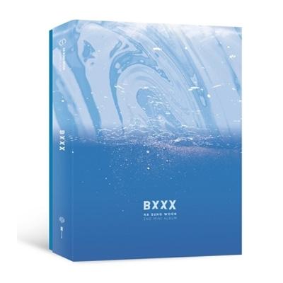 2nd Mini Album: BXXX